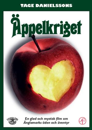 Äppelkriget poster