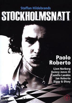 Stockholmsnatt poster
