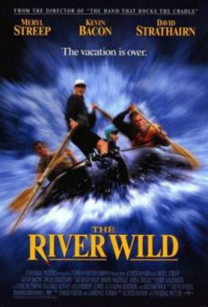 River Wild poster