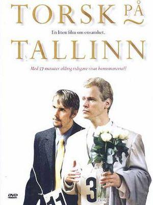 Torsk på Tallinn poster