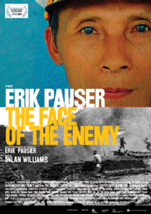 The Face of the Enemy poster