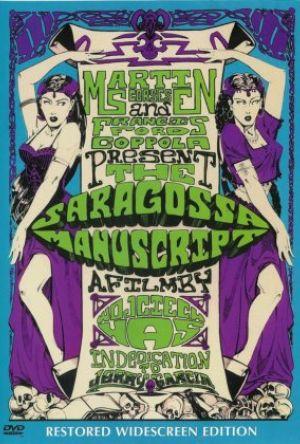 Saragossamanuskripten poster