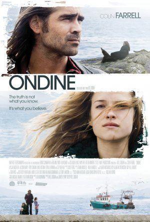 Ondine poster