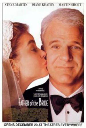 Brudens far poster