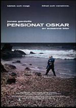 Pensionat Oskar poster
