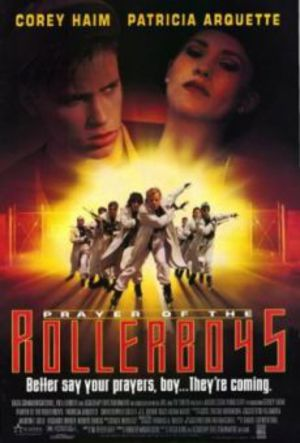 Rollerboys poster