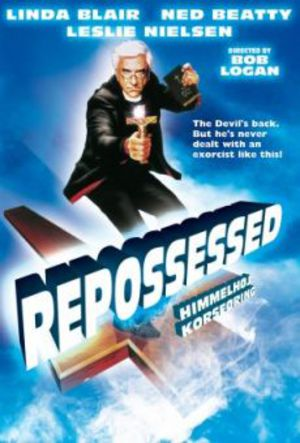 Repossessed poster