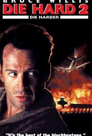 Die Hard 2 - Die Harder poster