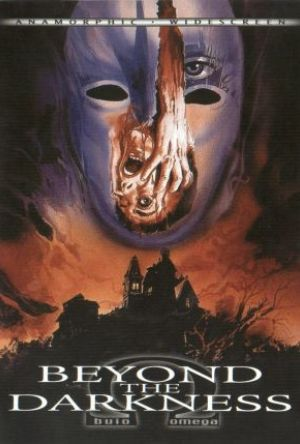 Beyond the Darkness poster