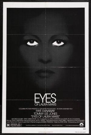 Ögon poster