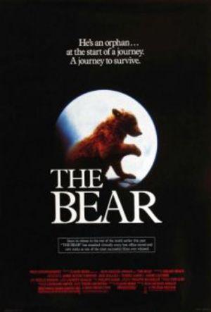 Björnen poster