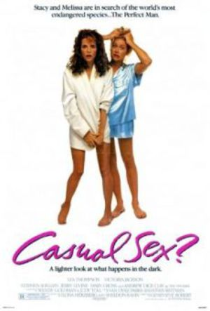 Casual Sex poster
