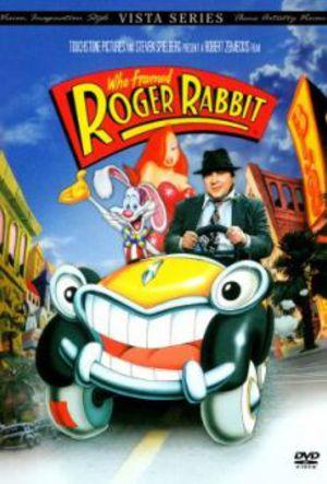 Vem satte dit Roger Rabbit? poster