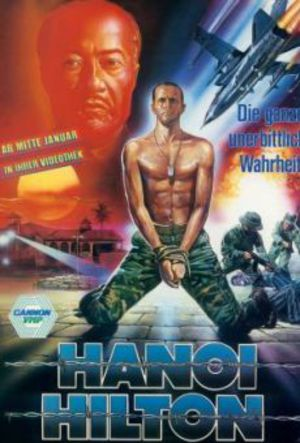 Hanoi Hilton poster