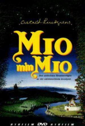 Mio min Mio poster