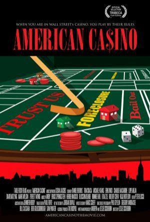 American Casino poster