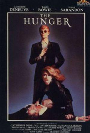 Blodshunger poster