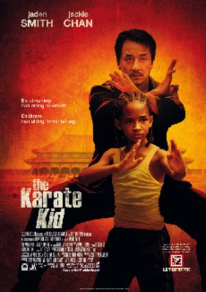 Karate Kid poster