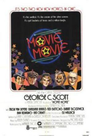 Movie Movie poster