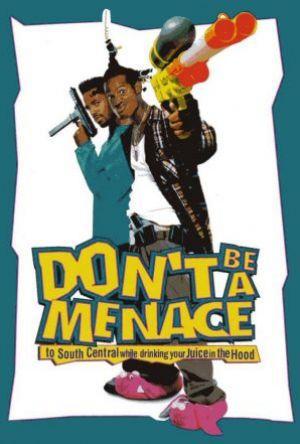 Ghettoblaster poster