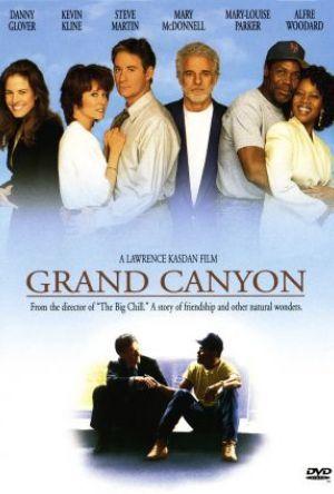 Grand Canyon - som livet självt poster