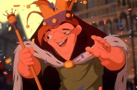 Quasimodo And Esmeralda Disney