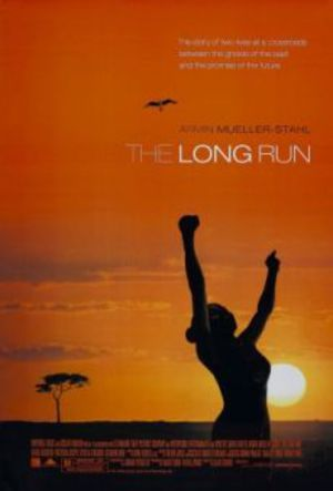 The Long Run poster