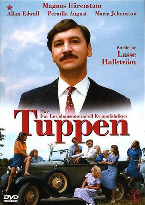 Tuppen poster