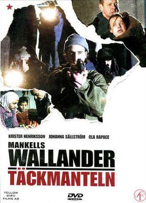 Wallander - Täckmanteln poster