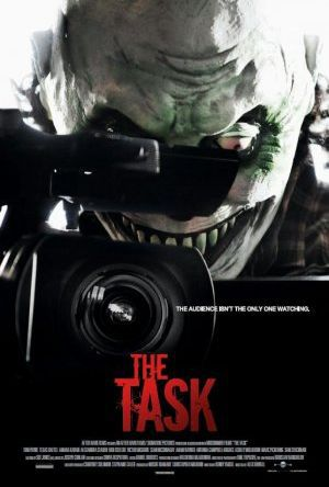 The Task poster