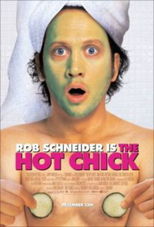 Hot Chick poster