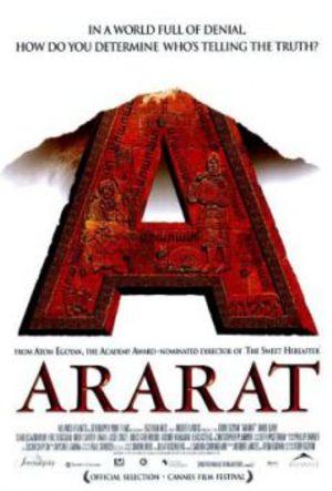 Ararat poster