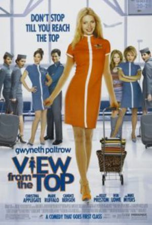 View From The Top poster