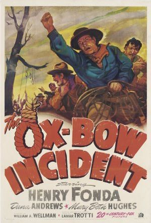 Möte vid Ox-oket poster