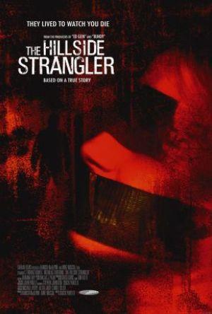 The Hillside Strangler poster