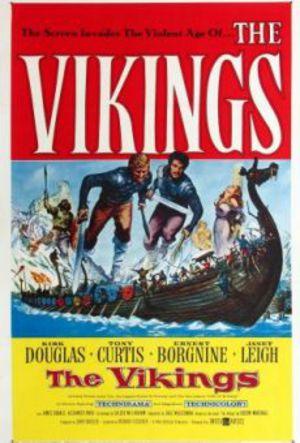 Vikingarna poster