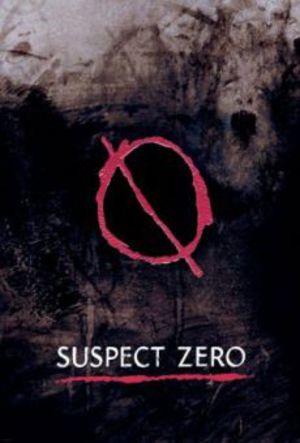 Suspect Zero poster