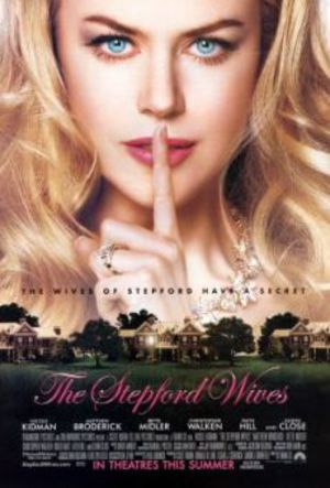Stepford Wives poster