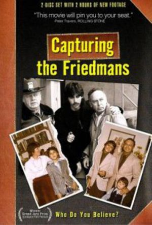 The Friedmans poster