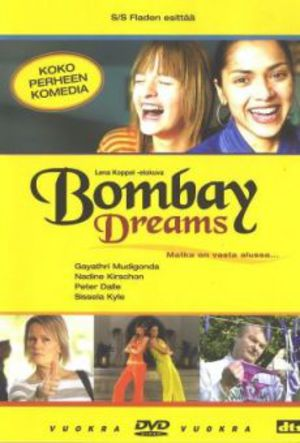 Bombay Dreams poster