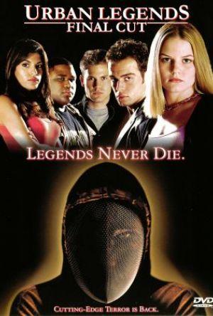 Mördande legender 2 poster