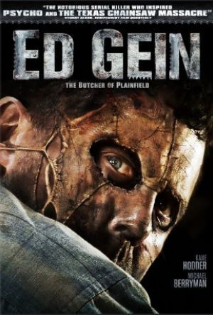 Ed Gein: The Butcher of Plainfield poster