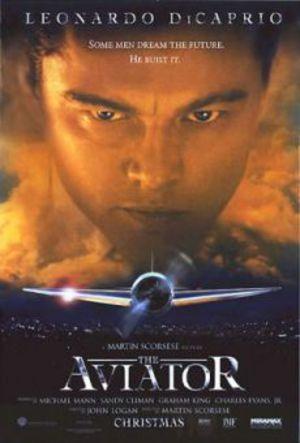 Aviator poster