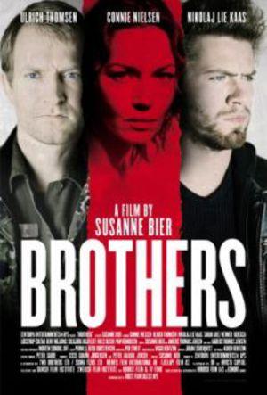 Bröder poster