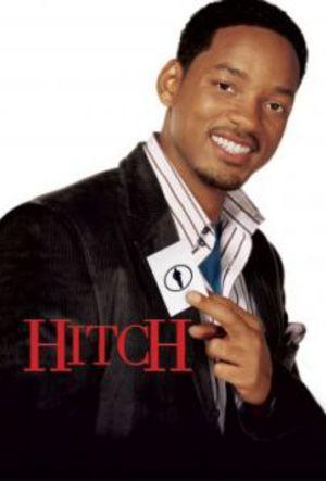 Hitch – din guide till en lyckad date poster