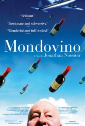 Mondovino poster