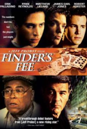 Finders Fee poster
