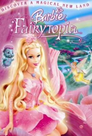Barbie Fairytopia poster