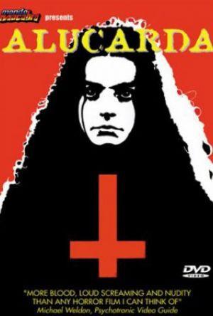 Sisters of Satan poster
