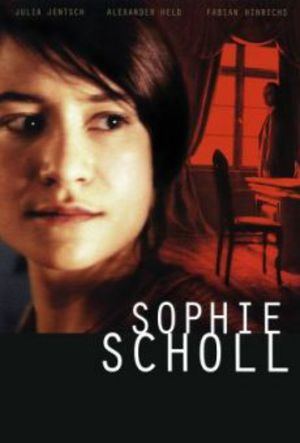 Sophie Scholl - De sista dagarna poster